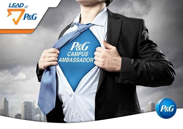 P&G_ambasadors